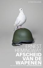 Ernest  Hemingway Afscheid van de wapenen