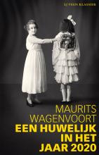 Maurits Wagenvoort , Een huwelijk in het jaar 2020