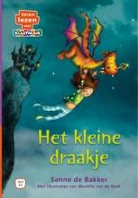 Sanne de Bakker , Het kleine draakje