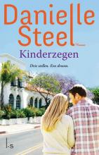 Steel, Danielle Kinderzegen