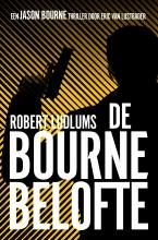 Eric Van Lustbader Robert Ludlum, De Bourne Belofte (POD)