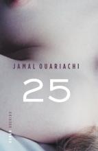 Jamal  Ouariachi 25