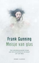 Frank  Gunning Meisje van glas