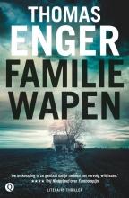 Thomas  Enger Familiewapen