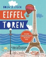 Fiona  Biggs Bouw je eigen Eiffeltoren