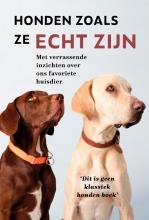 Chris Dusauchoit , Honden zoals ze echt zijn