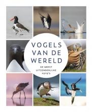 David Allen Sibley Erik Ruiterman, Vogels van de wereld