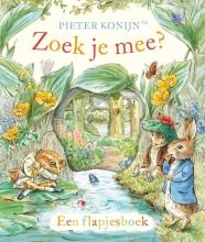 Beatrix Potter , Pieter Konijn: Zoek je mee?