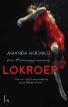 Amanda  Hocking Watersong  1 Lokroep (POD)