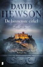 David  Hewson De binnenste cirkel