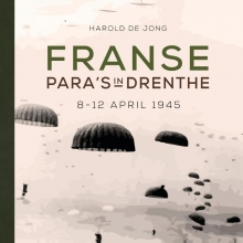 Harold de Jong , Franse para`s in Drenthe