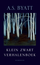 A.S.  Byatt Klein zwart verhalenboek