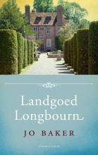 Jo  Baker Landgoed Longbourn