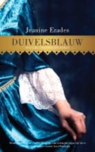 Jeanine  Erades Duivelsblauw