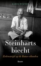 Karel Weener , Steinharts biecht