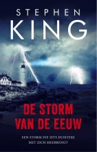 Stephen King , De storm van de eeuw