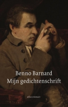 Benno  Barnard Mijn gedichtenschrift