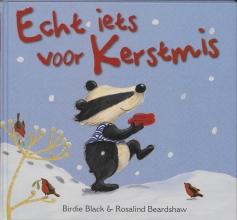 Black, Birdie Echt iets voor kerstmis