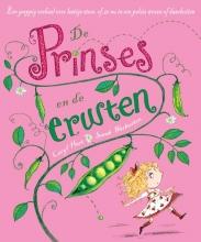 Caryl  Hart De prinses en de erwten