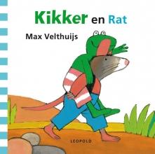 Max Velthuijs , Kikker en Rat
