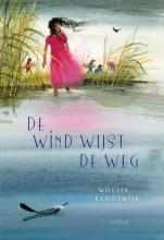 Wouter Klootwijk , De wind wijst de weg