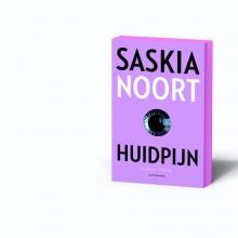 Saskia  Noort Huidpijn - limited edition