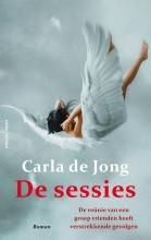Carla de Jong De sessies