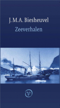 J.M.A.  Biesheuvel Zeeverhalen