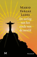 Mario  Vargas Llosa De oorlog van het einde van de wereld