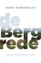 Henk Binnendijk , De bergrede