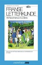 W. Noomen , Franse letterkunde