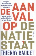 Thierry Baudet , De aanval op de natiestaat