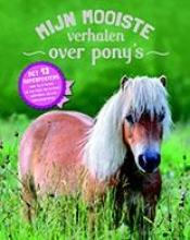Huet-Gomez, Christelle Mijn verhalen over pony's