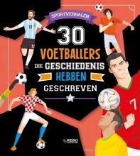 Paolo Mancini Luca De Leone, 30 voetballers die geschiedenis hebben geschreven