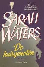Sarah  Waters De huisgenoten