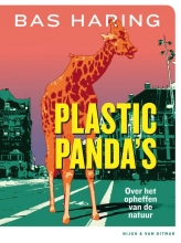 Bas  Haring Plastic Panda`s (POD)