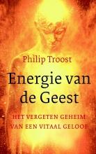 Philip  Troost Energie van de Geest