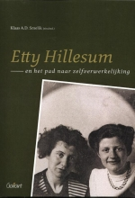 Etty Hillesum en het pad naar zelfverwerkelijking