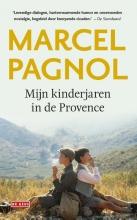 Marcel  Pagnol Mijn kinderjaren in de Provence