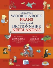 Ellen  Wales Walpole Mijn groot woordenboek Frans