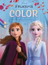 , Disney Color
