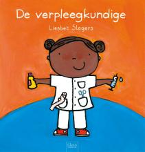 Liesbet  Slegers De verpleegster (beroepenreeks)