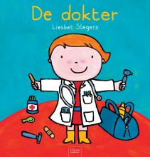 Liesbet  Slegers De dokter