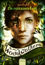 Katja  Brandis Woodwalkers. De metamorfose