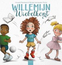Howard Pearlstein , Willemijn Wiebelkont