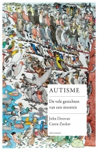 John  Donvan, Caren  Zucker Autisme