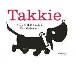 Annie M.G. Schmidt , Takkie