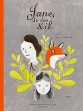 Fanny  Britt Jane, de vos en ik
