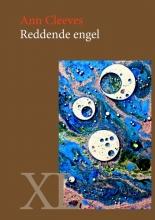 Ann  Cleeves Reddende engel