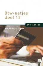 Stefan Ruysschaert , Btw-eetjes deel 15